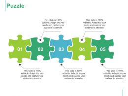 Puzzle Problem Solution Ppt Styles Background Designs