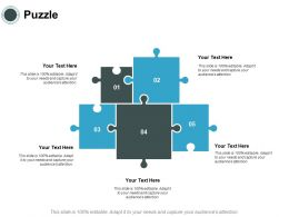 Puzzle Problem Solving I367 Ppt Powerpoint Presentation Styles Rules