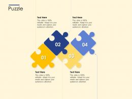 Puzzle R590 Ppt Powerpoint Presentation Example File
