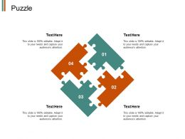 Puzzle Solution Problem E326 Ppt Powerpoint Presentation File Formats