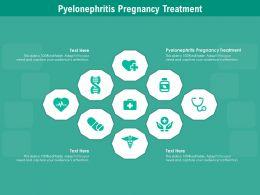 Pyelonephritis Pregnancy Treatment Ppt Powerpoint Presentation Professional Ideas