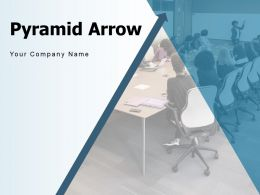 Pyramid Arrow Inventory Management Product Service Strategy Business Research
