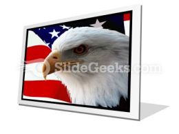 American Eagle PowerPoint Icon F