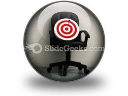 Aspiration PowerPoint Icon C