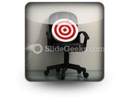 Aspiration PowerPoint Icon S