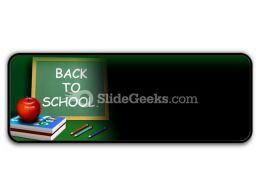 Back To School02 PowerPoint Icon R