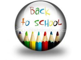 Back To School Icon C