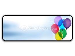 Balloons Icon R