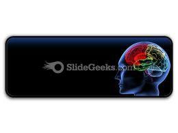 Brain PowerPoint Icon R