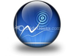 Business Communication PowerPoint Icon C