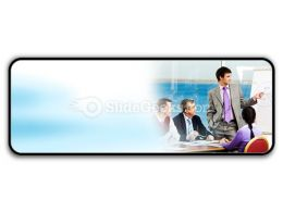 Business Group Listen PowerPoint Icon R