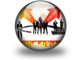Business People05 PowerPoint Icon C