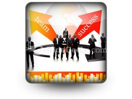 Business People05 PowerPoint Icon S
