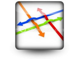 Communications PowerPoint Icon S