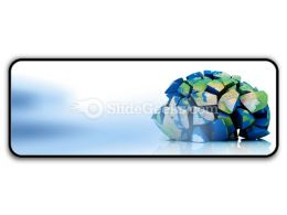 Global Destruction PowerPoint Icon R
