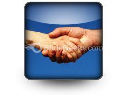 Handshake Icon S