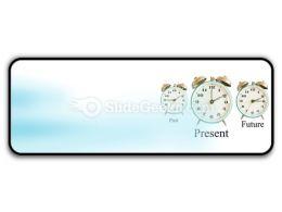 Time Icon R