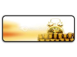 Time Is Money Concept Ppt Icon For Ppt Templates And Slides R