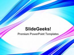 Abstract Background PowerPoint Templates And PowerPoint Backgrounds 0311