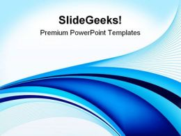 Abstract Vector Background PowerPoint Templates And PowerPoint Backgrounds 0411
