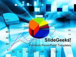Accounts And Graph Business PowerPoint Templates And PowerPoint Backgrounds 0511