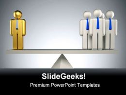 Balance Business PowerPoint Backgrounds And Templates 1210