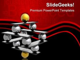 Balance Business PowerPoint Templates And PowerPoint Backgrounds 0511