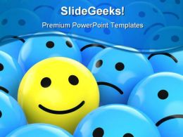 Be Different01 Business PowerPoint Templates And PowerPoint Backgrounds 0711