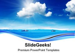 Beach PowerPoint Themes |PPT Beach Templates | Presentations
