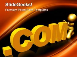 Browsing The World Wide Web Computer PowerPoint Templates And PowerPoint Backgrounds 0211