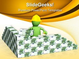 Building Construction PowerPoint Templates And PowerPoint Backgrounds 0511
