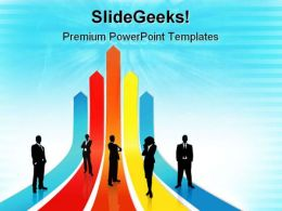 Business01 Concept Success PowerPoint Templates And PowerPoint Backgrounds 0711