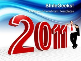 Business 2011 People PowerPoint Backgrounds And Templates 0111