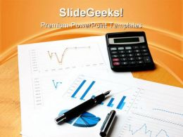 Business Calculations Sales PowerPoint Templates And PowerPoint Backgrounds 0411