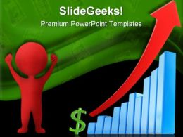 Business Chart Marketing PowerPoint Templates And PowerPoint Backgrounds 0211