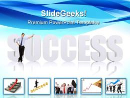 Business Collage01 Success PowerPoint Templates And PowerPoint Backgrounds 0511