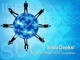Business Concept02 Global PowerPoint Templates And PowerPoint Backgrounds 0511
