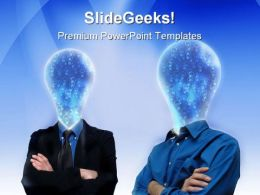 Business Concept People PowerPoint Templates And PowerPoint Backgrounds 0211