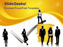 Business Finance PowerPoint Templates And PowerPoint Backgrounds 0611