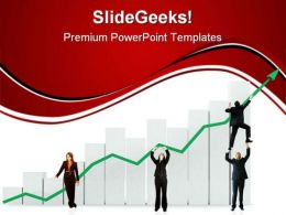 Business Growth01 Success PowerPoint Templates And PowerPoint Backgrounds 0611