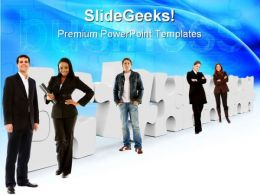 Business People02 Global PowerPoint Templates And PowerPoint Backgrounds 0511