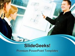 Business Presentation Marketing PowerPoint Templates And PowerPoint Backgrounds 0611