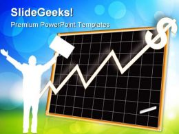 Business Success PowerPoint Templates And PowerPoint Backgrounds 0711