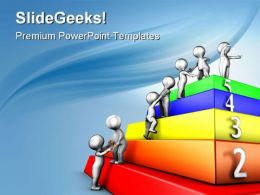 Capability Maturity Model Business PowerPoint Templates And PowerPoint Backgrounds 0111