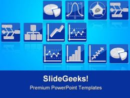 Charts Graphs Business PowerPoint Templates And PowerPoint Backgrounds 0411