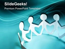 Community01 Business PowerPoint Templates And PowerPoint Backgrounds 0511