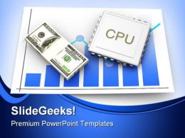 Cpu Review Business PowerPoint Templates And PowerPoint Backgrounds 0511