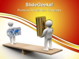 Credit Card Business PowerPoint Templates And PowerPoint Backgrounds 0711
