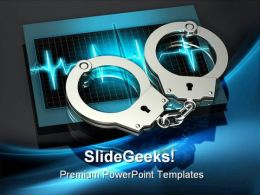 Data Constraint Security PowerPoint Templates And PowerPoint Backgrounds 0311