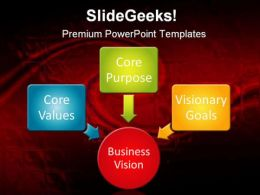 Diagram Business PowerPoint Template 0810